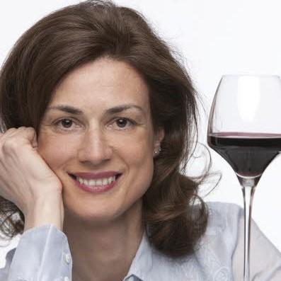 Laure Gasparotto