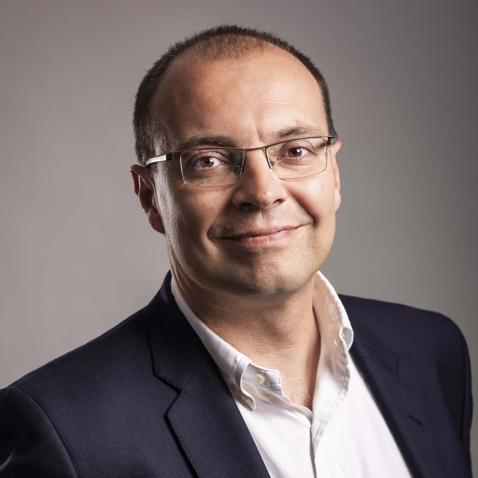 Olivier Savornin