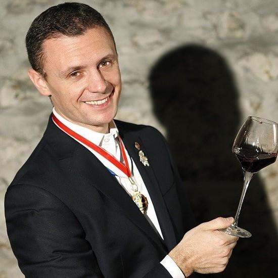 Manuel Peyrondet