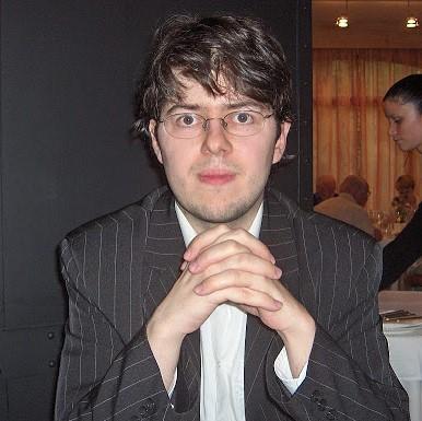 Bertrand Rougier