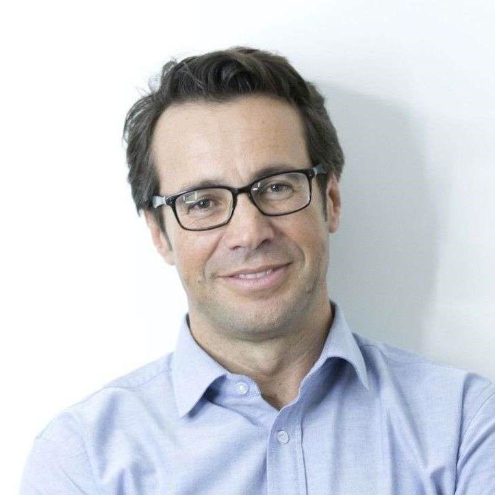 Jacques-Olivier Pesme
